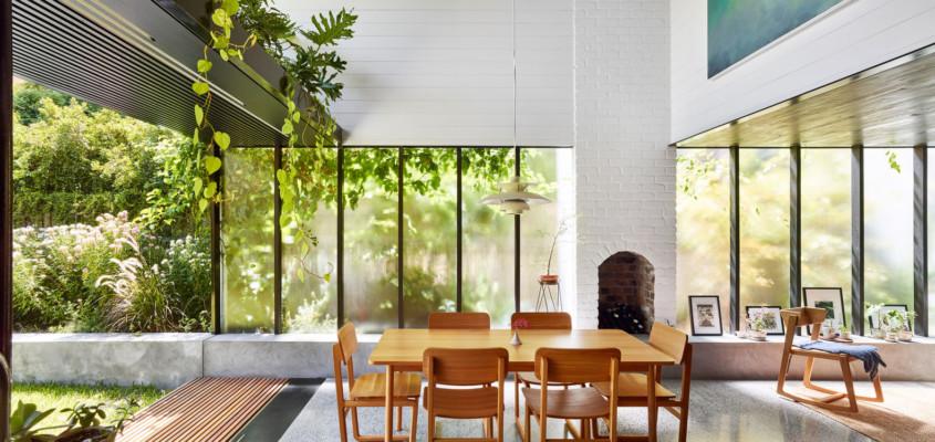 Terrarium House Brisbane