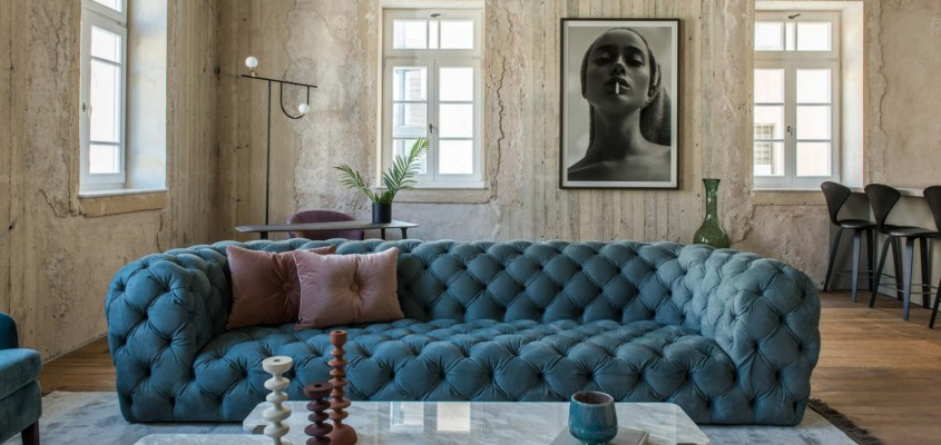 emulating eclectic style