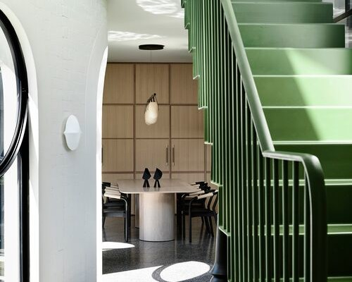 33rd Dulux Colour Awards WINNERS