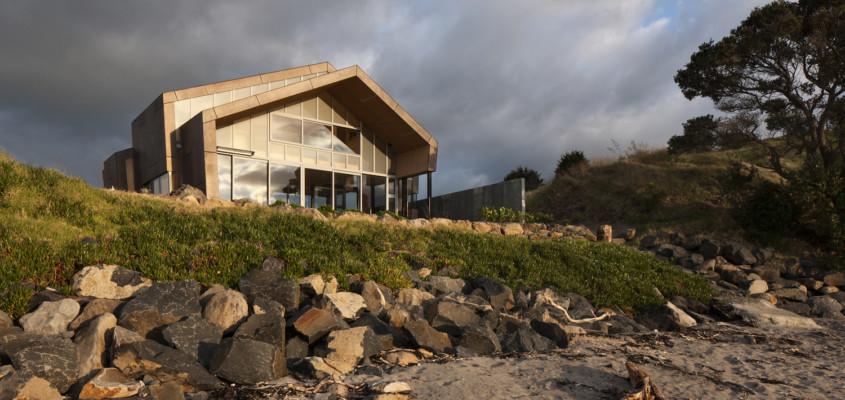 A rugged response – New Zealand