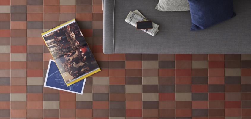 Tone and colour genius – Diarama Tiles