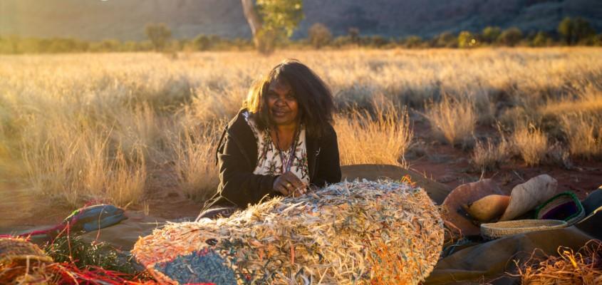 Koskela collaborates with 6 Aboriginal & Torres Strait Islanders