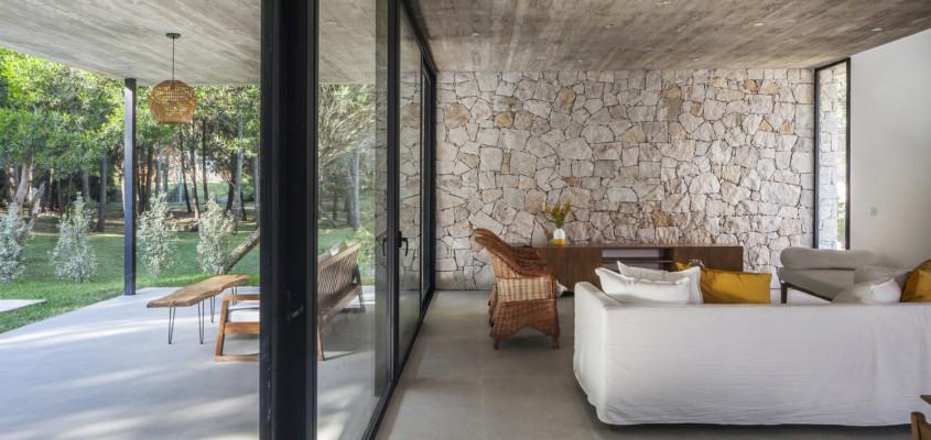 Forrest House – Argentina