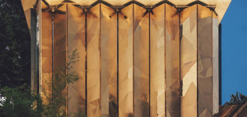 Golden doors revisited