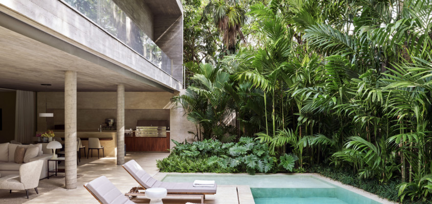 A unified home – Brazil