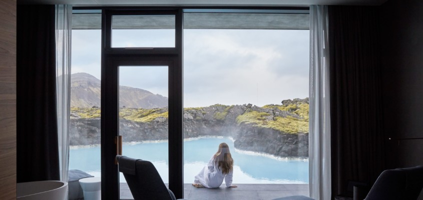 Blue Lagoon Iceland – The most beautiful hotel in the world