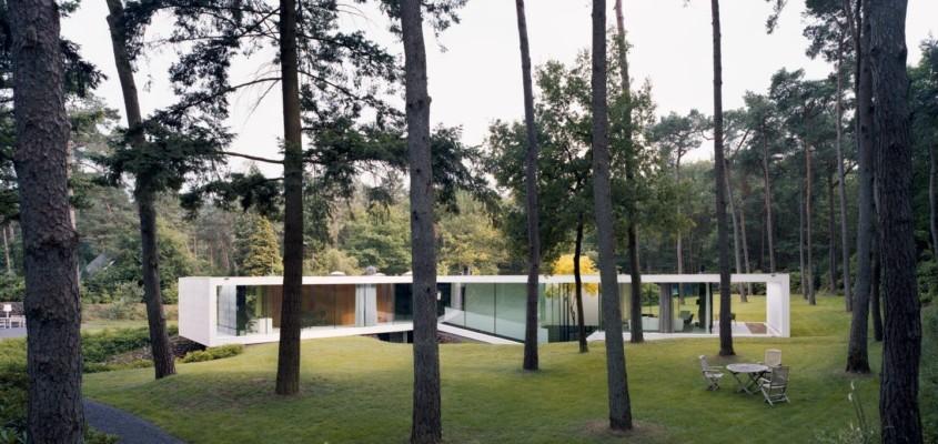 Quintessentially Modernist – Netherlands