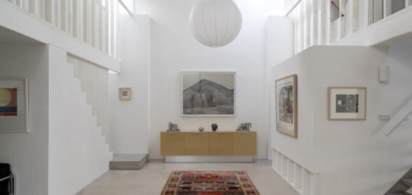 A light industrial home – Ireland