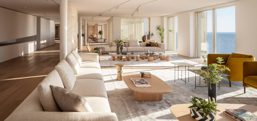 A Penthouse like no other – Israel