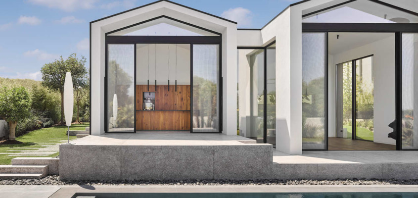 Transparent house – Turkey