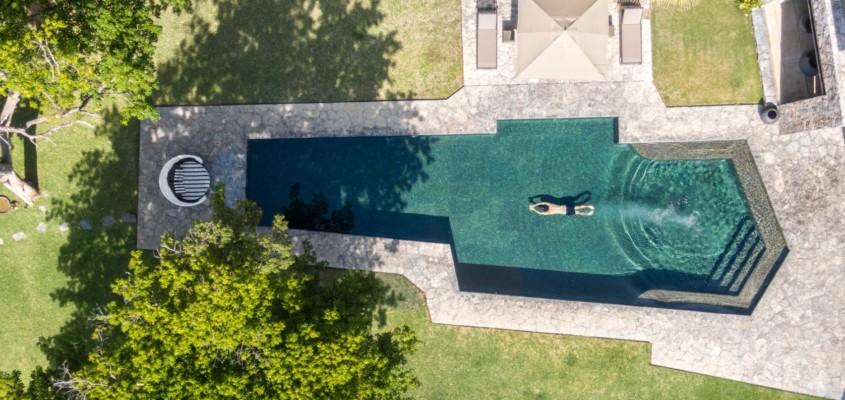 Casa La Vida – Mexico