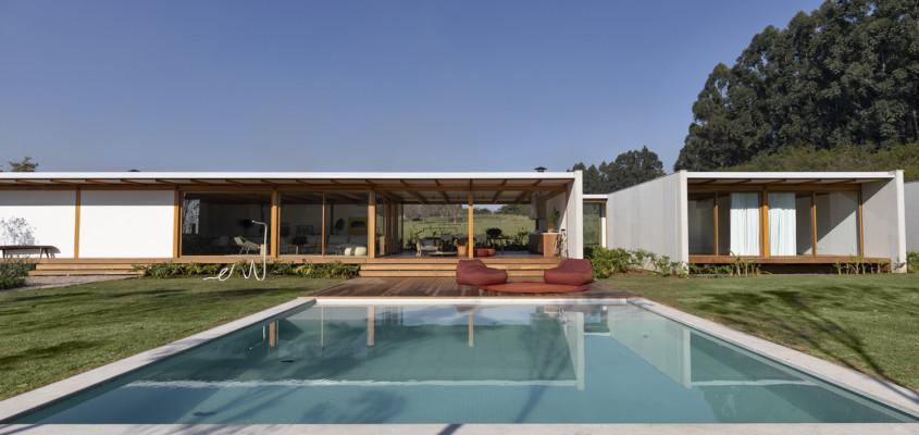 Eucalyptus House