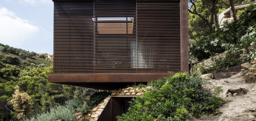 Little guest house – Spain