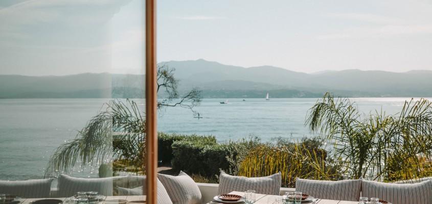Essence of summer – Corsica