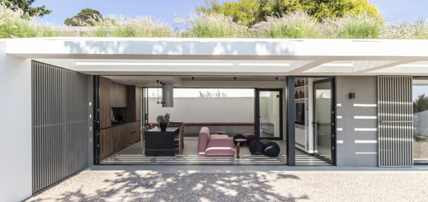 Secret Garden House – Greece