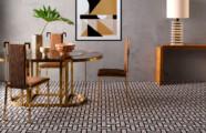 Greg Natale + Designer Rugs new Axminster carpet Collection