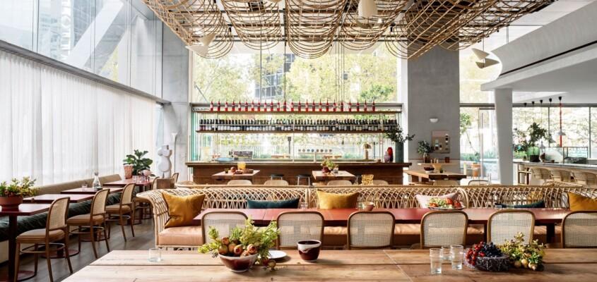 Glorietta bar & restaurant – Sydney