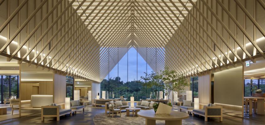 Health conscious Sorano Hotel