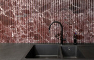 3D natural  STONE CONCAVE – New Release
