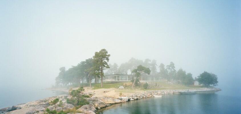 Island home – Stockholm