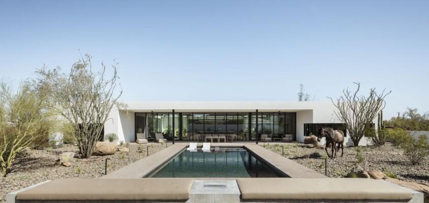 Oasis of timeless beauty – Phoenix