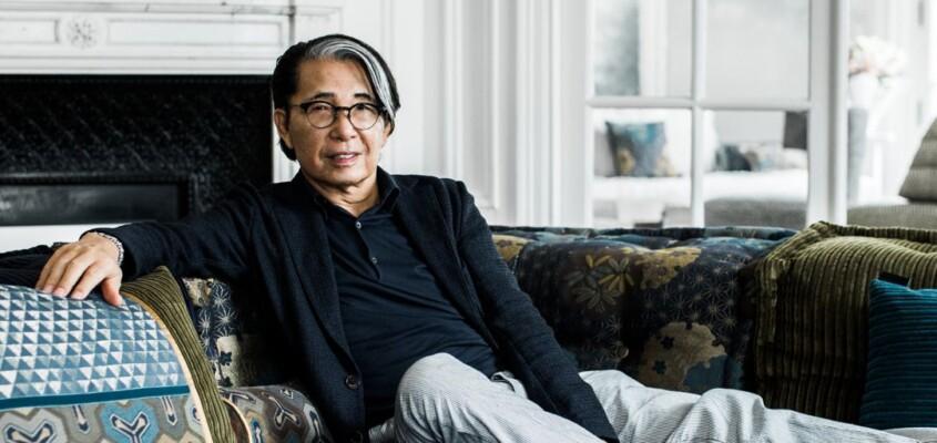 Fashion Icon Kenzo Takada dies of Covid-19