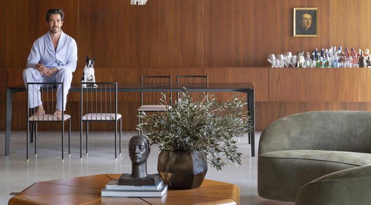 Modernist influences – Brazil