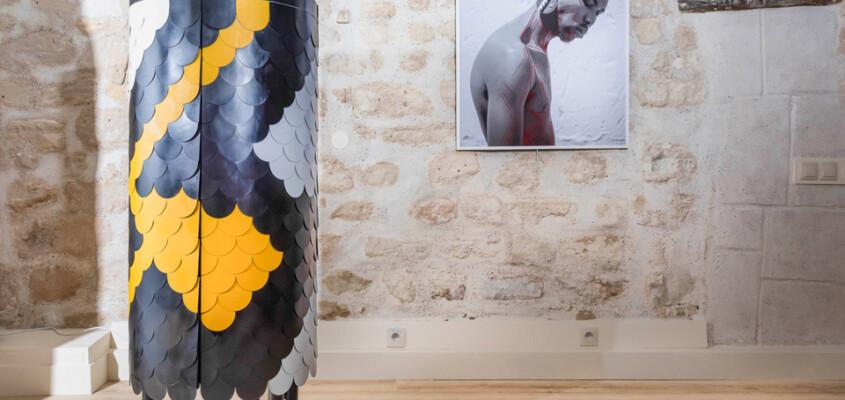 MAD Paris – Acquires two landmark pieces