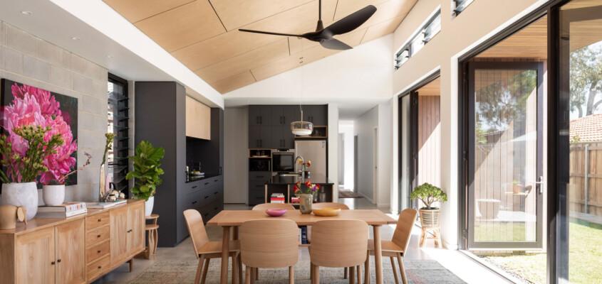 Future proof living – Perth