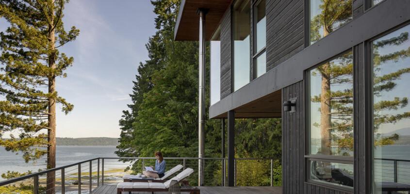 A place of retreat – Washington State