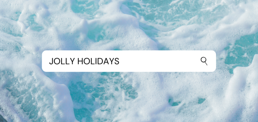 Jolly Holidays