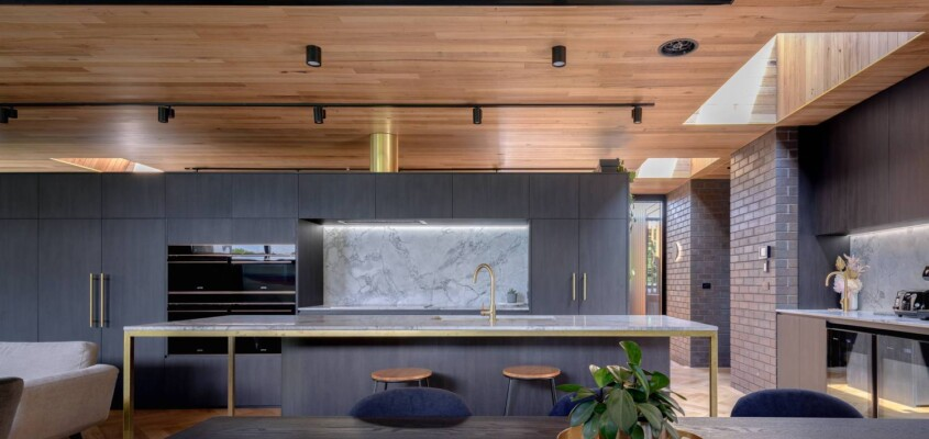 A long-term base for a growing family – Canberra