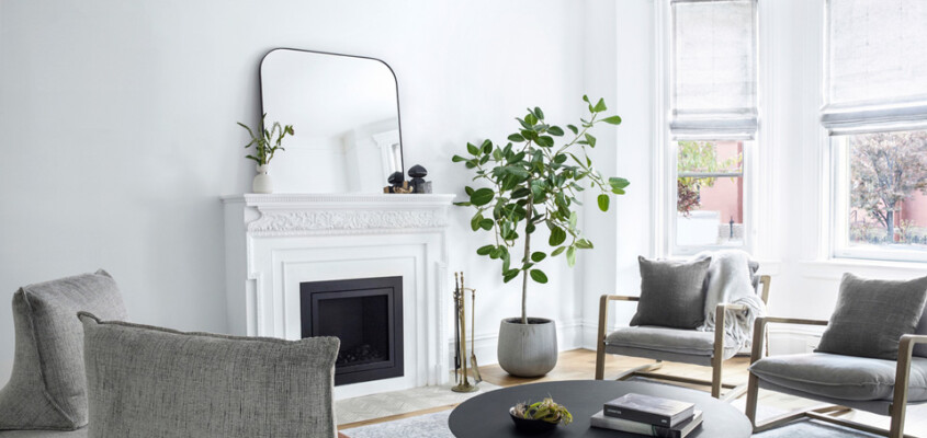Back to life – Brooklyn Townhouse