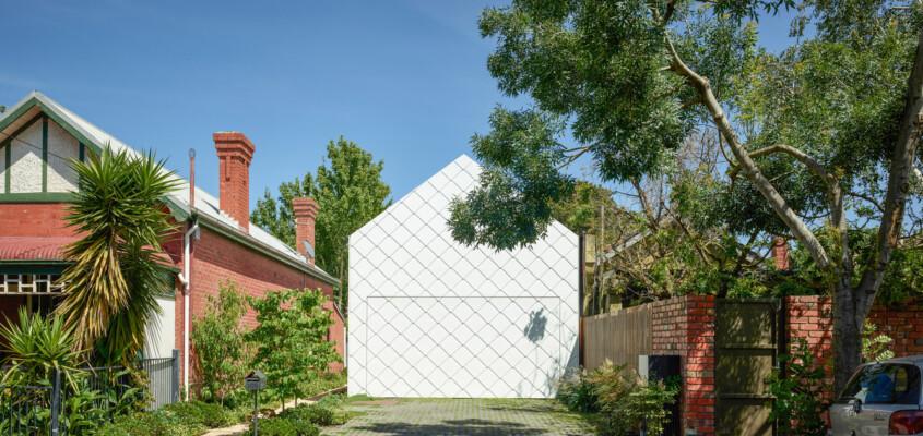the Garden House – Melbourne