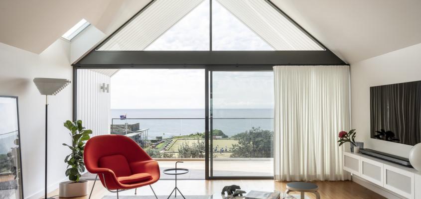 Sydney Coast House