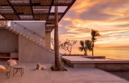 Surf Break House Mexico