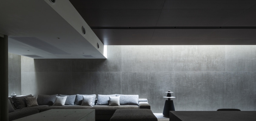 The second house – Tokyo