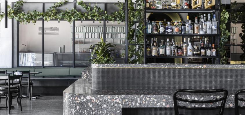 Journey of refinement – Melbourne