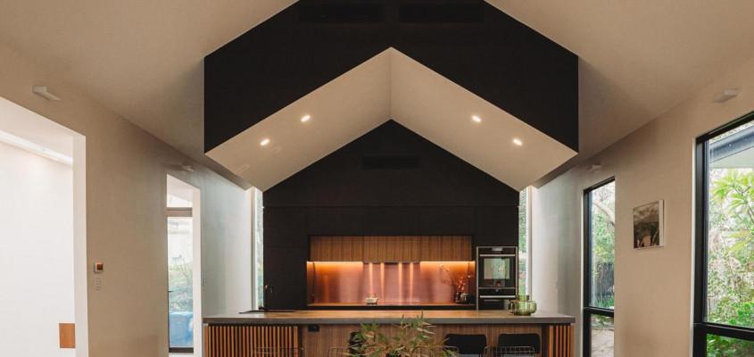 The tea house – Adelaide