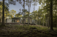 A tranquil home – Glen Spey New York