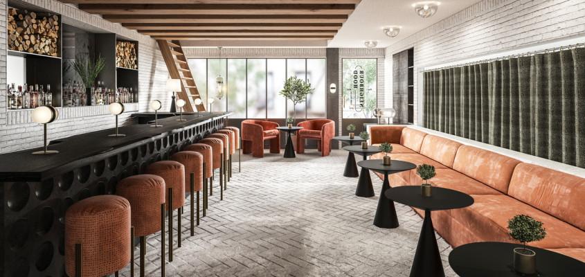 Neighbourhood Wine Bar – London