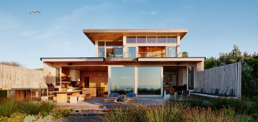 Santa Cruz Surf House