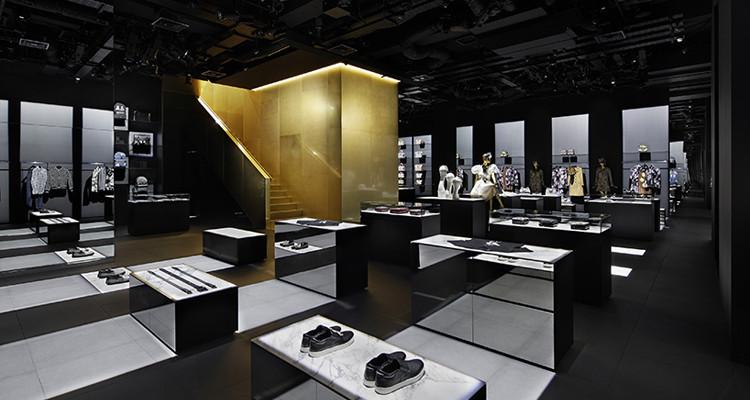 New Dolce & Gabbana Tokyo