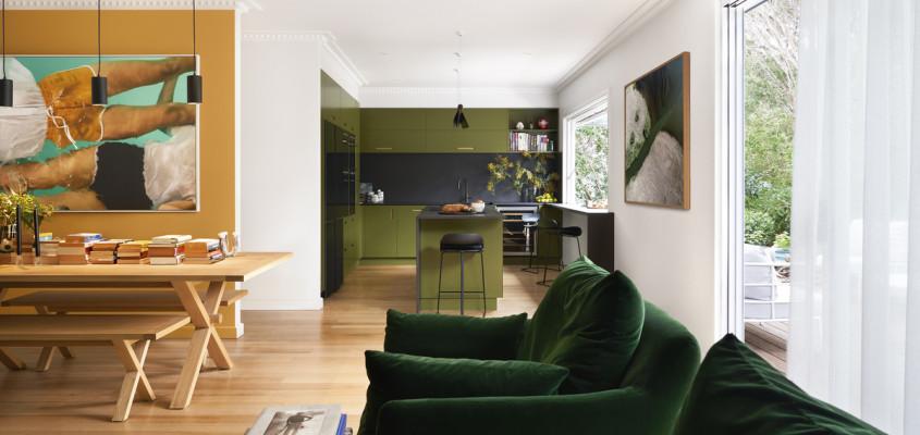 The art of conversational living – Mornington Peninsula
