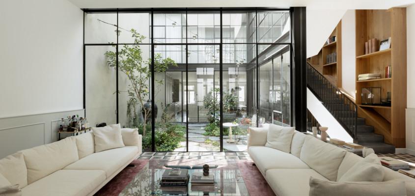 Patio House – Tel Aviv