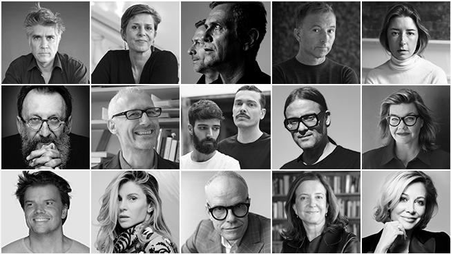OPEN TALKS on the Salone del Mobile Sep 5th – 10th, 2021