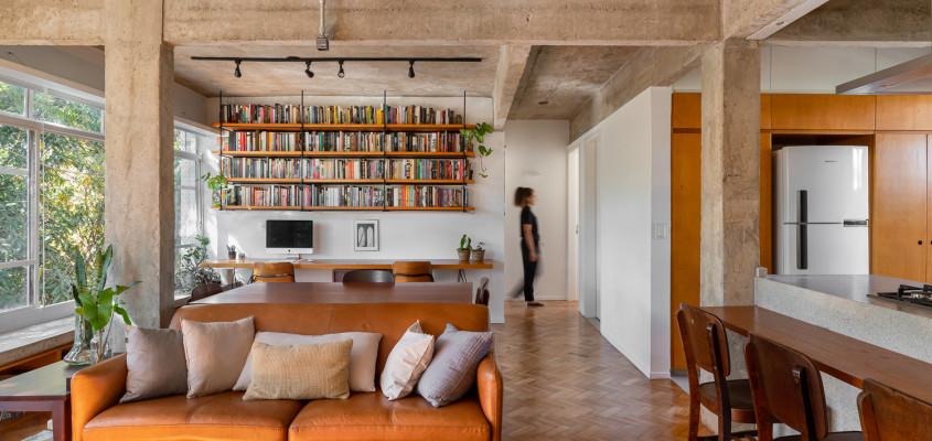Flexible Rosa Apartment